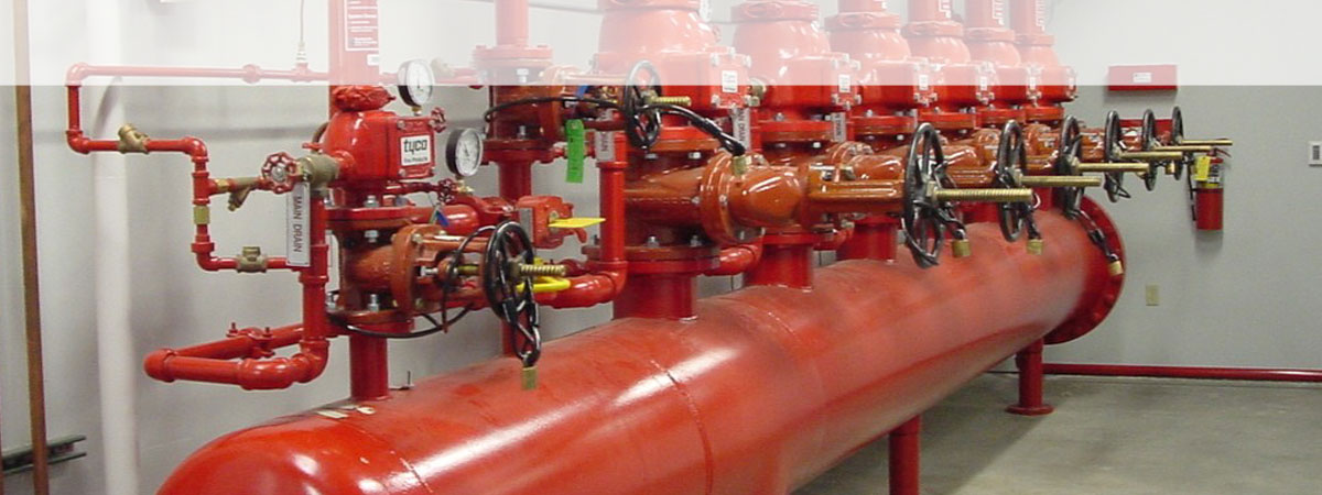 Mechanical Electrical Plumbing And Fire Protection